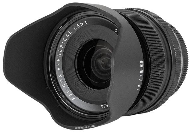 Fujifilm 14mm f/2 8 Lens Review | Sans Mirror | Thom Hogan