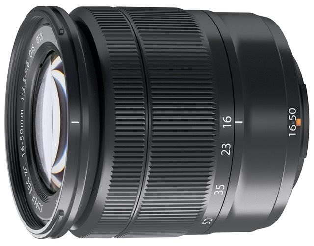 Fujifilm 16-50mm Review | Sans Mirror | Thom Hogan