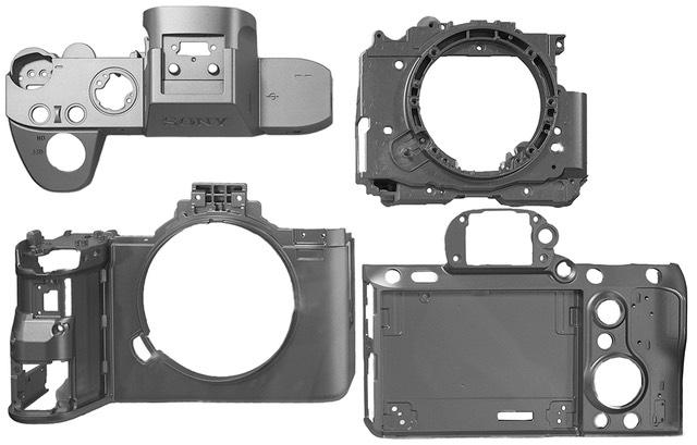 Sony A7r Mark III Camera Review | Sans Mirror | Thom Hogan