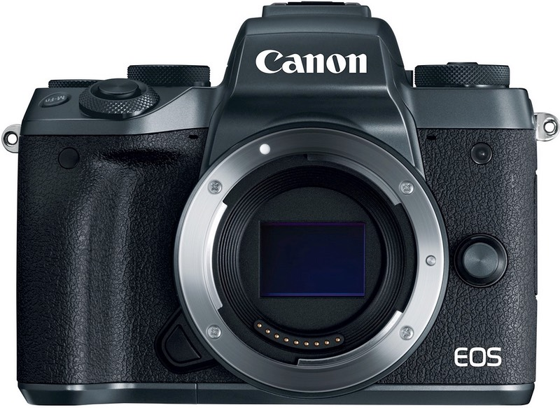 bythom canon m5 front