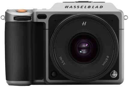 bythom hasselblad x1d front
