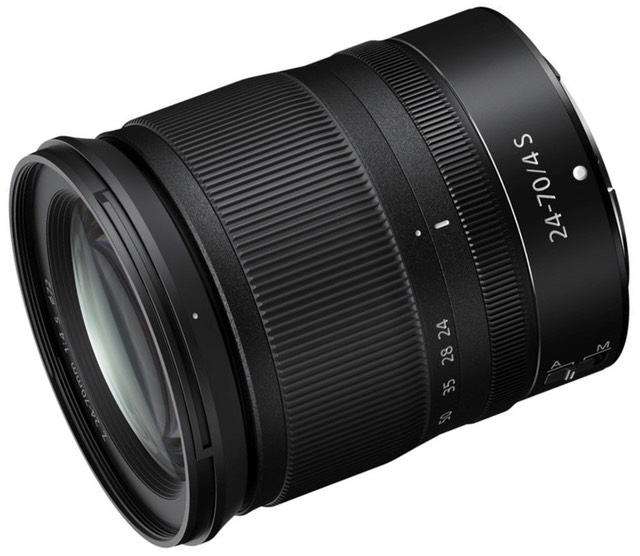 Nikkor 24-70mm f/4 S Lens Review   Sans Mirror   Thom Hogan