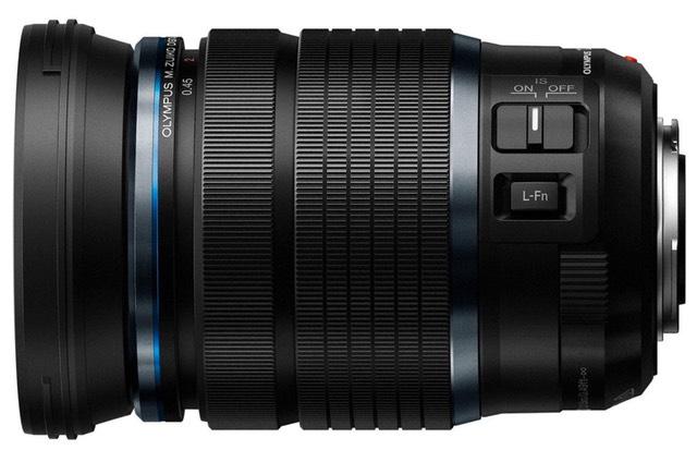 Olympus 12-100mm f/4 Lens Review | Sans Mirror | Thom Hogan