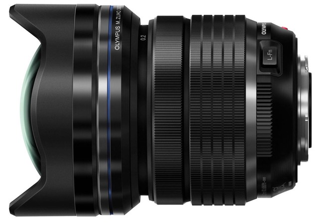 Olympus 7-14mm f/2.8 Lens Review | Sans Mirror | Thom Hogan