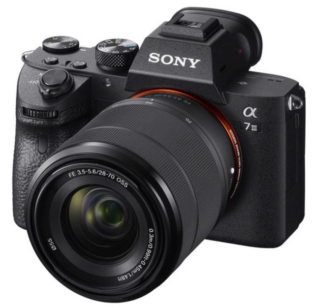 Sony A7 Mark III Camera Review | Sans Mirror | Thom Hogan