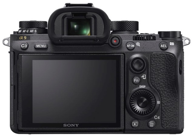 bythom sony a9 back