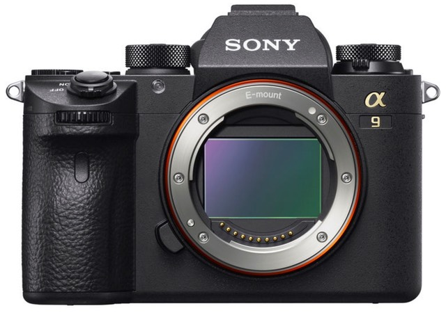 bythom sony a9 front