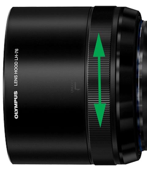 Olympus 40-150mm f/2 8 Lens Review | Sans Mirror | Thom Hogan