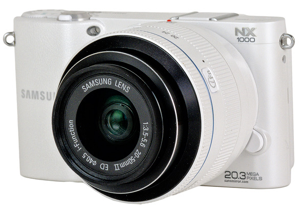 Samsung NX1000 Camera Review   Sans Mirror   Thom Hogan