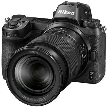Nikon Z7 Camera Review | Sans Mirror | Thom Hogan
