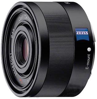 Sony Zeiss 35mm f/2 8 ZA   Sans Mirror — mirrorless